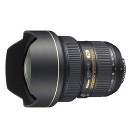 Nikon Nikon AF-S 14-24mm/F2.8G ED