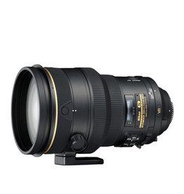 Nikon Nikon AF-S 200mm/F2.0G ED VR II