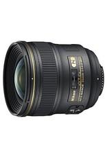 Nikon Nikon AF-S 24mm/F1.4G ED