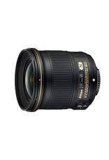Nikon Nikon AF-S 24mm/F1.8G ED
