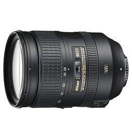 Nikon Nikon AF-S 28-300mm/F3.5-5.6G ED VR