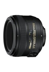 Nikon Nikon AF-S 50mm/F1.4G