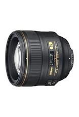 Nikon Nikon AF-S 85mm/F1.4G
