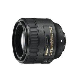 Nikon Nikon AF-S 85mm/F1.8G