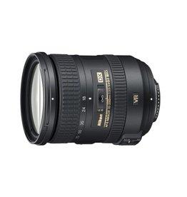 Nikon Nikon AF-S DX 18-200mm/F3.5-5.6  VR II