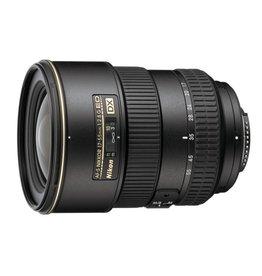 Nikon Nikon AF-S DX 17-55mm/F2.8G IF-ED
