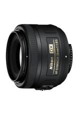 Nikon Nikon AF-S DX 35mm/F1.8G