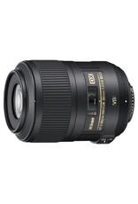 Nikon Nikon AF-S DX 85mm/F3.5 Micro VR