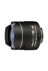 Nikon Nikon AF-S DX Fisheye 10.5mm/F2.8G ED