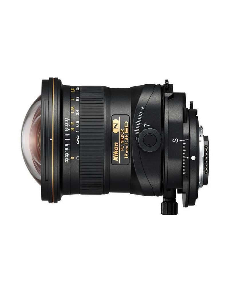 Nikon Nikon PC-E 19mm f/4E ED