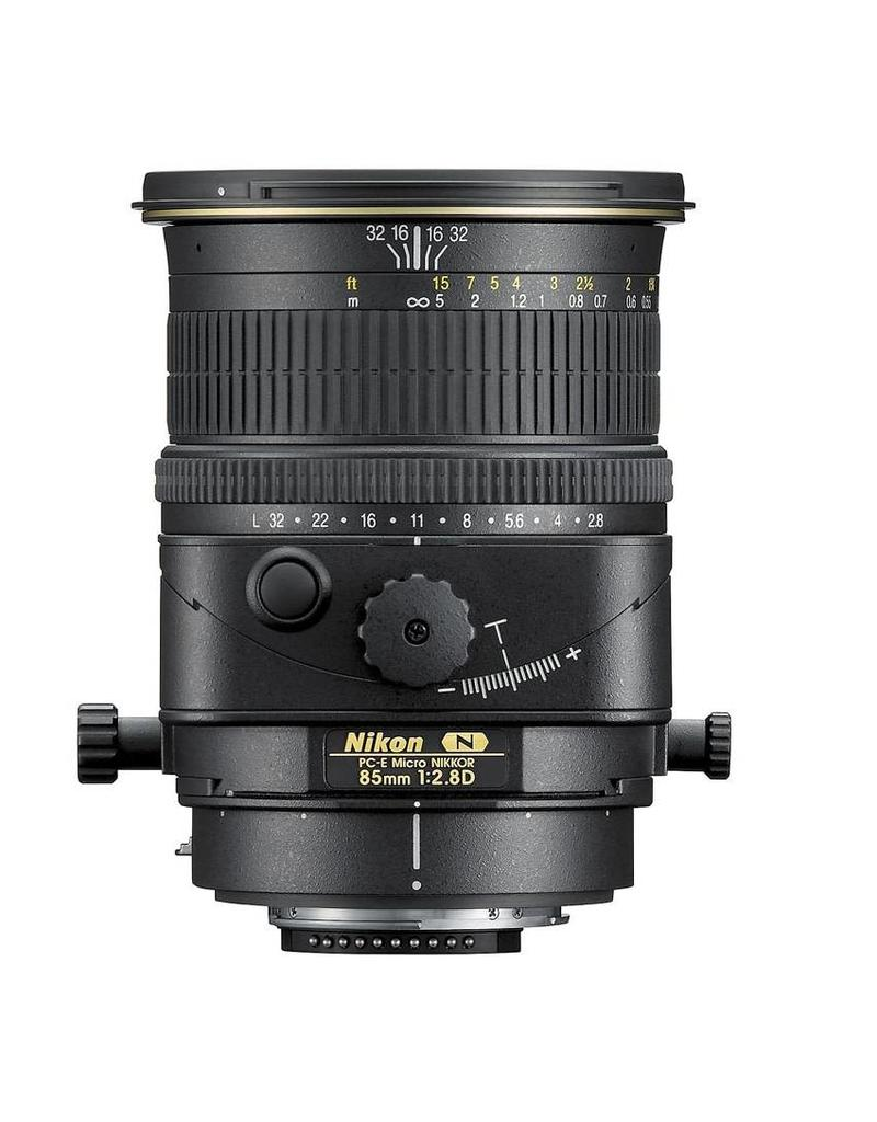 Nikon Nikon PC-E 85mm/F2.8D ED