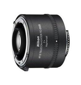 Nikon Nikon TC-20E III converter