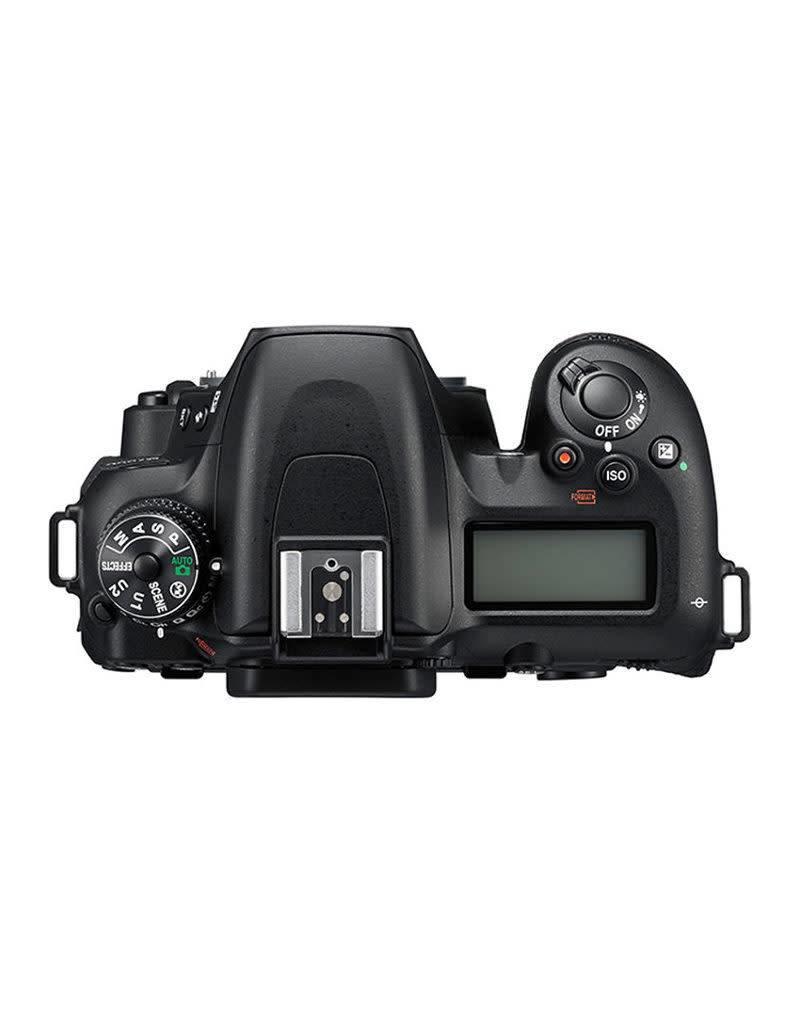 Nikon Nikon D7500 body