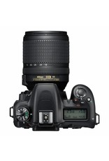 Nikon Nikon D7500 + AF-S DX 18-140 f/3.5-5.6G ED VR