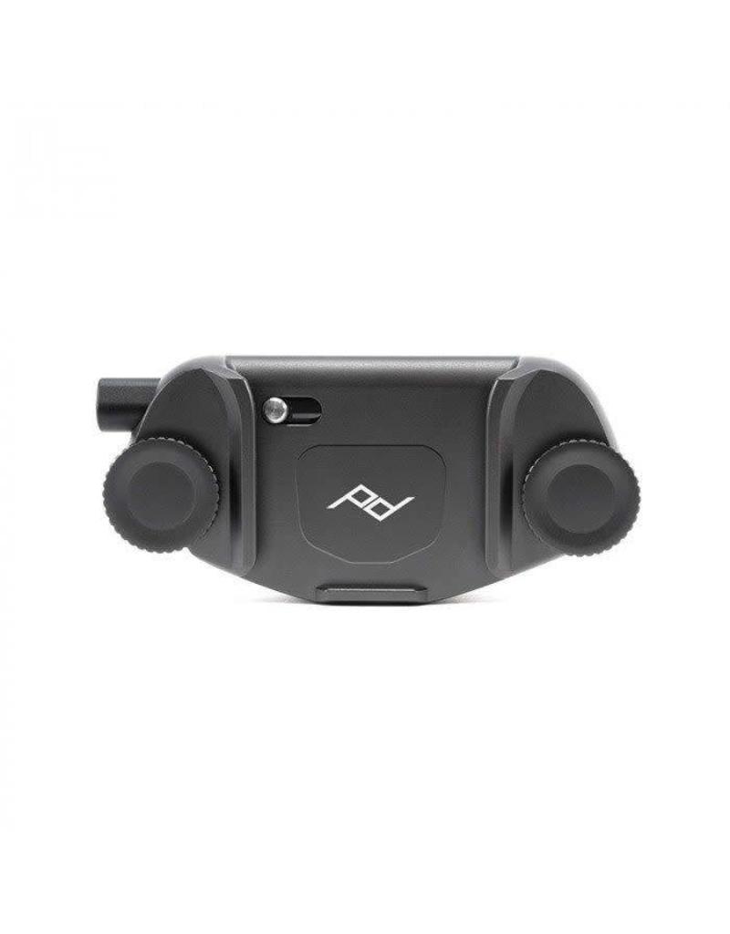 Peak Design Peak Design Capture camera clip (v3) black - zonder plaat