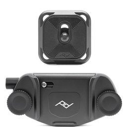 Peak Design Peak Design Capture camera clip (v3) black