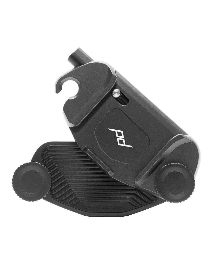 Peak Design Peak Design Capture camera clip (v3) black