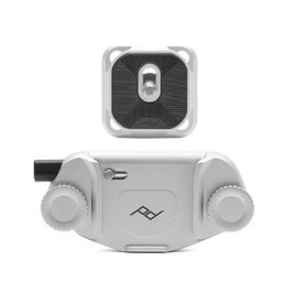Peak Design Peak Design Capture camera clip (v3) silver