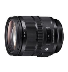 Sigma Sigma 24-70mm F2.8 DG OS HSM Art Nikon