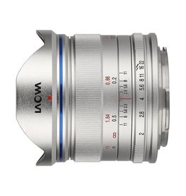 Laowa Venus LAOWA 7.5mm f/2 - Standard Silver - M4/3