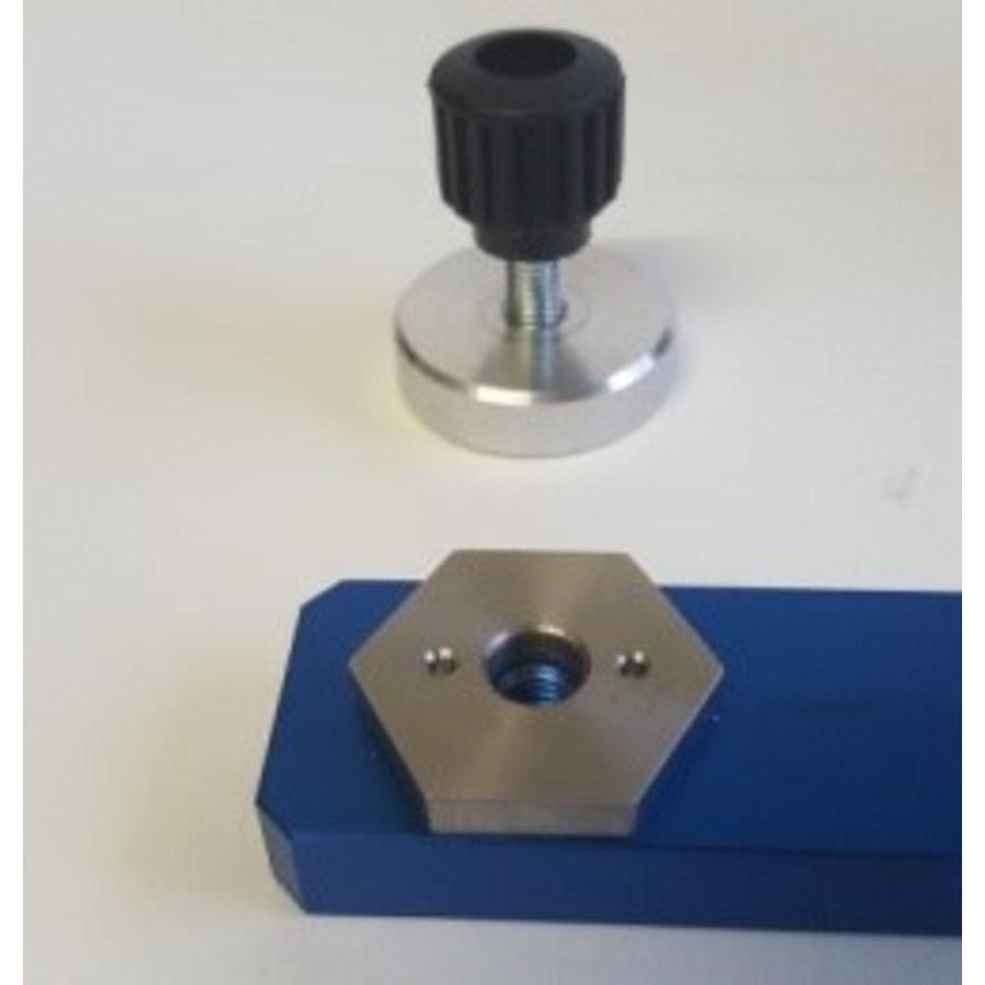 Multitool cutter knipstempel