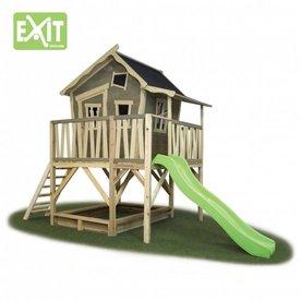 Exit EXIT Speelhuis Crooky 550