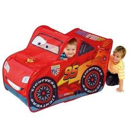 Cars Speeltent Cars Mq Queen auto