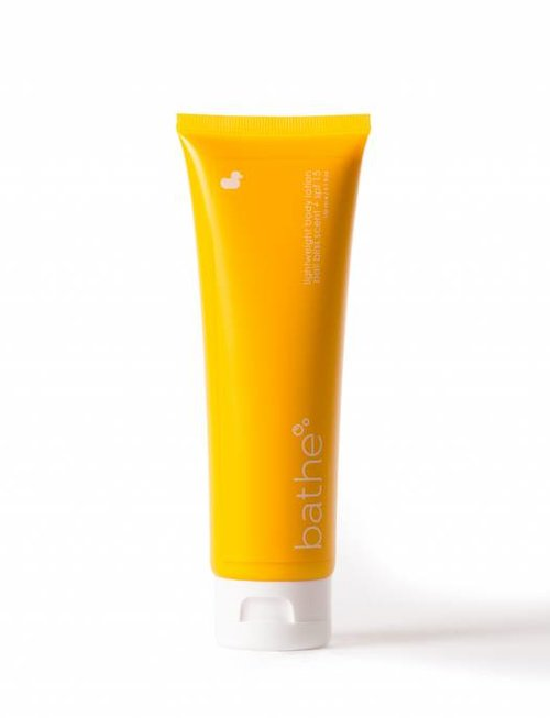 Bathe BODY LOTION BLISS SCENT + SPF 15in 150ML