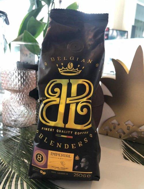 Belgian Blenders Koffie