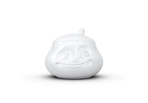 Tassen Tassen - suikerpot - lief