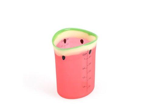 Charles Viancin Charles Viancin - maatbeker 250 ml - watermelon
