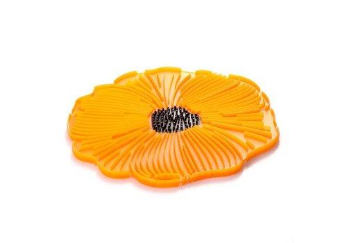 Charles Viancin Charles Viancin - panonderzetter - poppy orange tangerine