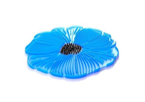 Charles Viancin Charles Viancin - panonderzetter - poppy blue palatinate
