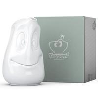 Tassen - theepot - gezichtje