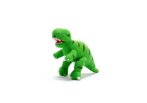 Best Years Best Years - gebreide rammelaar - t-rex