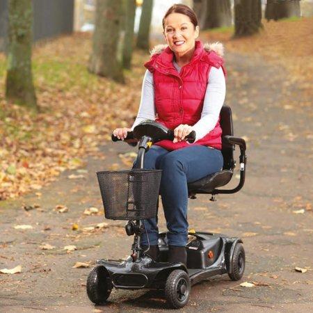 Electric Mobility scootmobiel opvouwbaar Ultralite 480