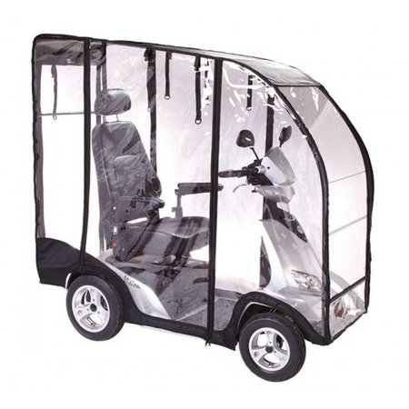 Electric Mobility scootmobiel Rascal Vision