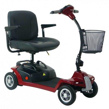Shoprider scootmobiel opvouwbaar Mikra TE7A