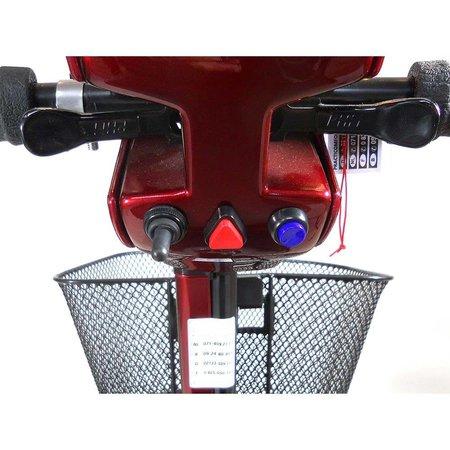 Shoprider scootmobiel Sovereign 3 S778NR