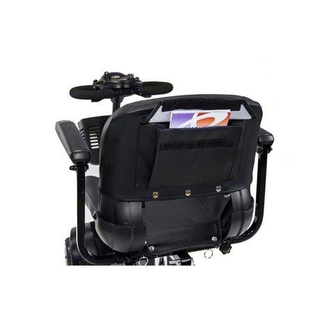 Roma Medical scootmobiel opvouwbaar Roma Dallas S120