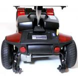 Pride scootmobiel opvouwbaar GoGo Elite Traveller Plus 4 wiel