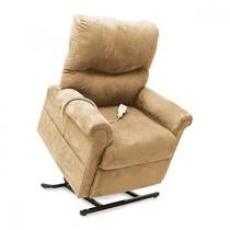 sta-op stoel LC-107 Sandal