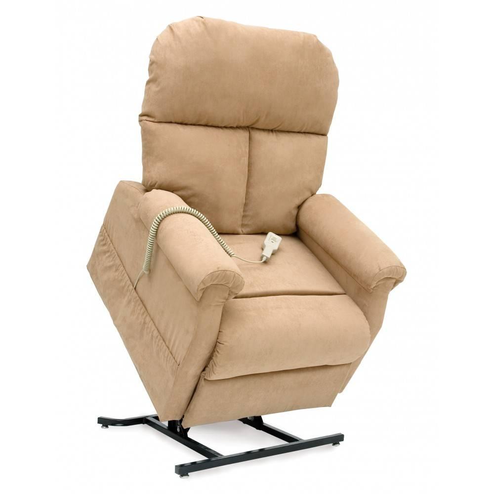 Pride sta-op stoel LC-101 Sandal