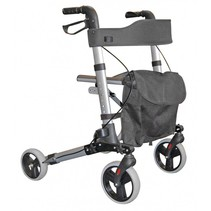 City Walker 4-wiel rollator
