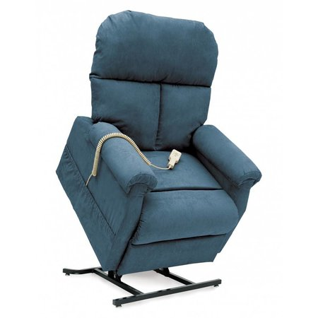 Pride sta-op stoel LC-101 Sky