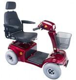 Electric Mobility scootmobiel Rascal 850