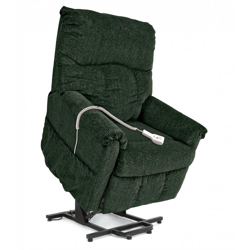 Pride sta-op stoel LC-805 spruce