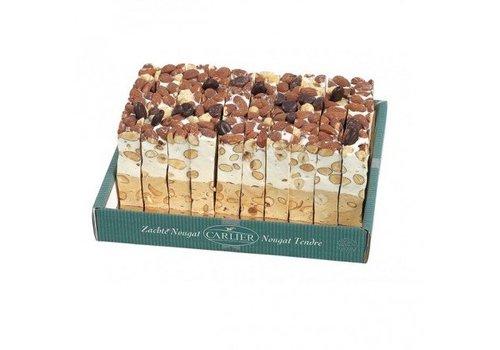 Carlier nougat cake Cappuccino 180g 11st