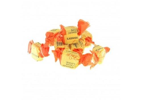Gardiners strawberry & cream  fudge bulk 3kg