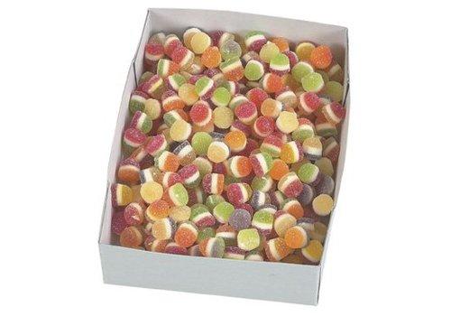 Toppies Driefruit gom/zuur 3kg